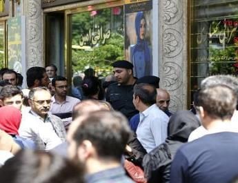 ifmat - Iran is one step closer to economic collapse