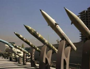 ifmat - Iran say Missiles are ready to launch