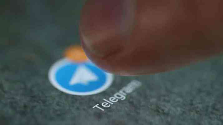ifmat - Iran to block Telegram messaging app