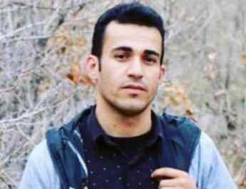 ifmat - Iranian supreme court upholds death sentence against Kurdish Activist