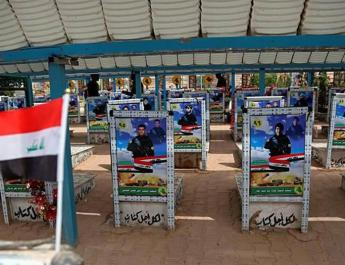ifmat - Iraq grapples with Iranian influence ahead of May elections