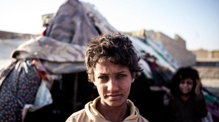 ifmat - Millions in Iran living in slums