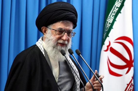 ifmat - Mostazafan foundation is directly supervised by the Supreme Leader
