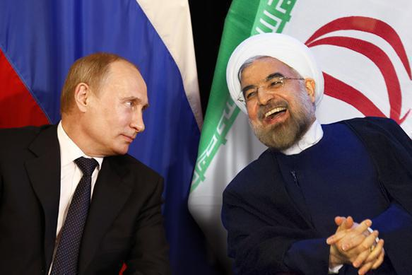 ifmat - Russia aided Iran nuclear program during Obama presidency