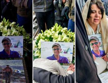 ifmat - UN officials have called for investigations for death of Canadian academic