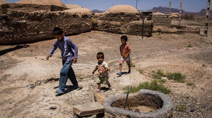 ifmat - Water crisis could lead to destruction of Iran