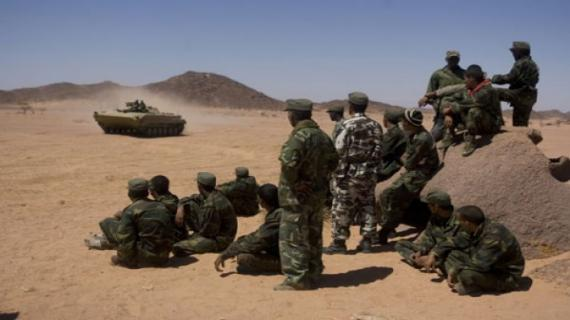 IFMAT-Morocco accuses Iran of backing Polisario Front severs ties