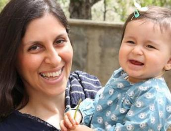 ifmat - British mother jailed in Iran for spying now faces spreading propaganda' charge