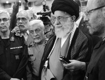 ifmat - How to tackle Iranian regime