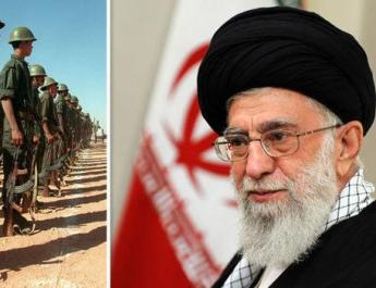 ifmat - Iran funds rebel anti-western group in North Africa