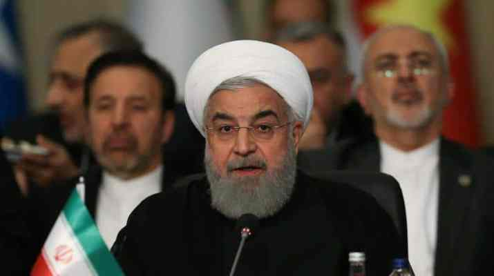 ifmat - Iran rebooted its long-range missile program