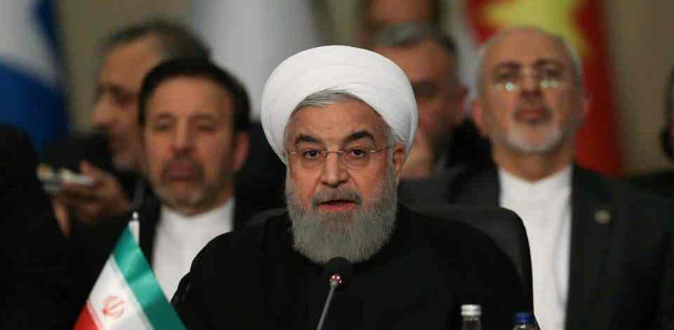 Iran rebooted its long-range missile program