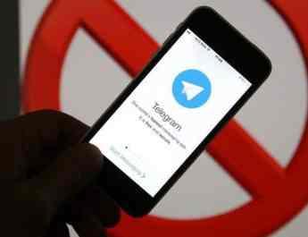 ifmat - Iran regime bans popular messaging application