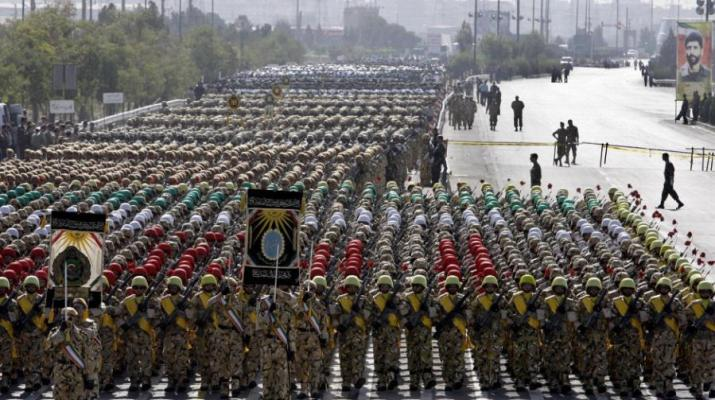 ifmat - Iran says armed forces are prepared