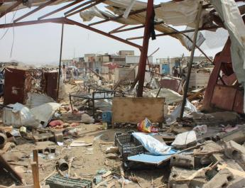ifmat - Iran should be held accountable for Yemen violation