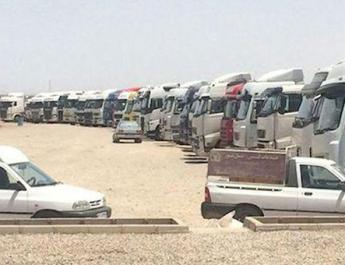 ifmat - Iran truckdrivers take on the mullahs in indefinite nationwide strike