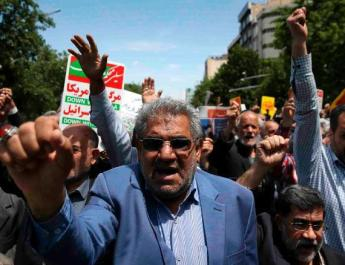 ifmat - Iran vows to restart nuclear program if deal collapses