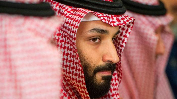 ifmat - Iranian propaganda spreading fake news - reporting death of Saudi crown prince