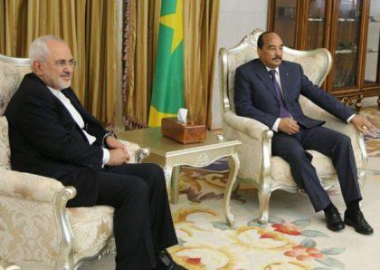 ifmat - Mauritania complains of Iran Meddling