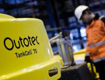 ifmat - Mining tech firm Outotec expects fewer orders from Iran