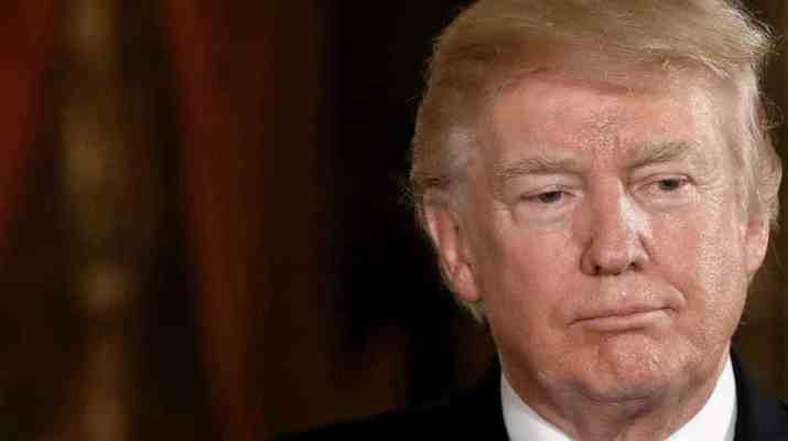 ifmat - Trump will announce decision on Iran nuclear deal on Tuesday
