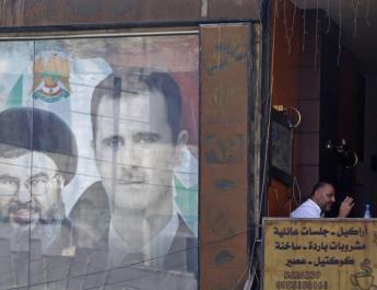 ifmat - UN chief calls on Iran ally Hizballah to disarm