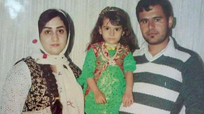ifmat - Women committed suicide after being harassed by agents of IRGC