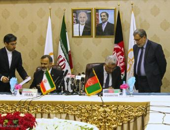 ifmat - Afghanistan will never fall to the bullying and scare tactics of Iran
