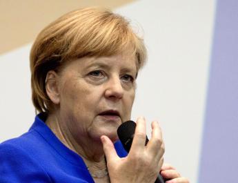 ifmat - Angela Merkel soaring hypocrisy on Iran