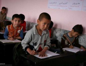 ifmat - Child with disabilities in Iran struggle to access education and healthcare