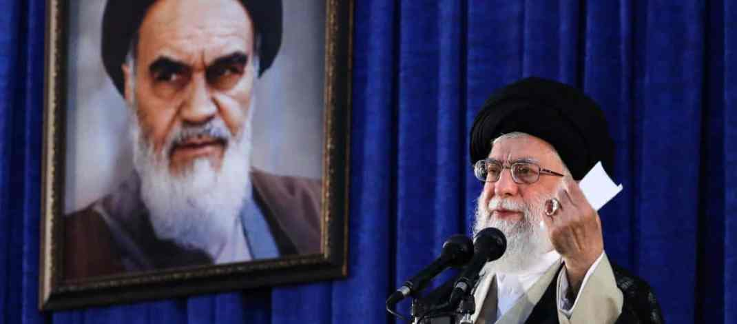 Democratic population Iran stronger voice
