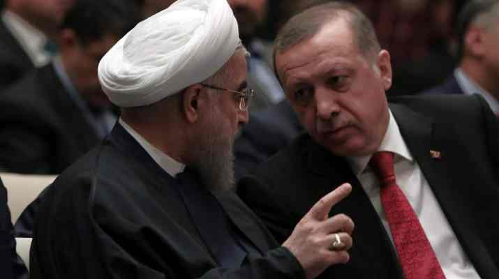ifmat - Despite US ban Turkey will continue oil trade with Iran