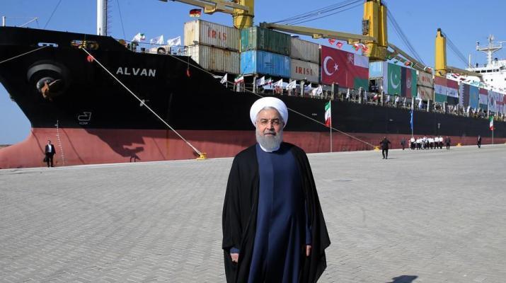 ifmat - Despite US sanctions Iran Chabahar port will be operational