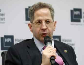 ifmat - German Intelligence Chief warns of cyberattacks by Iran
