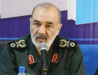 ifmat - IRGC commander threatened to raze Tel Aviv to ground
