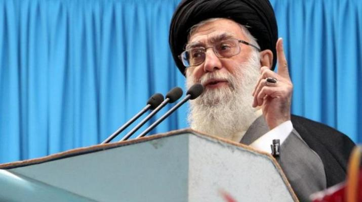 ifmat - Iran Supreme Leader Ayatollah Khamene A Multi-Billionaire And BMW Car Dealer