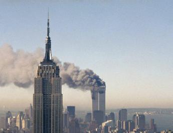 ifmat - Iran admits to aiding 911 Attacks