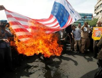 ifmat - Iran advancing uranium enrichment a sign of hysteria