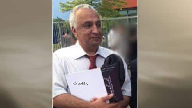 Iran behind Dutch murder mystery