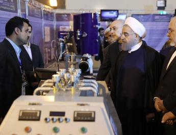 ifmat - Iran regime pesident makes new threats