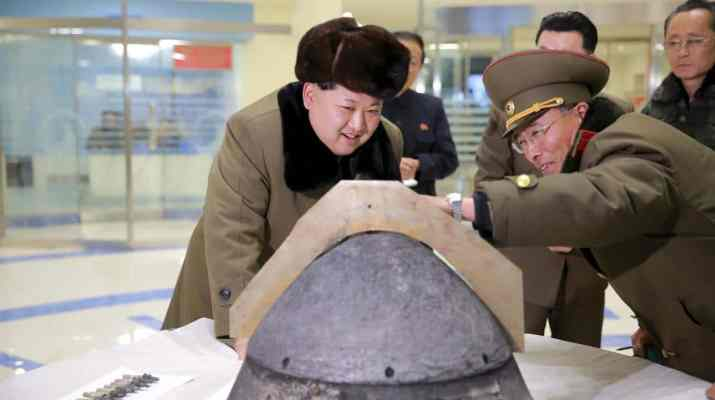 ifmat - Iran role in arming North Korea