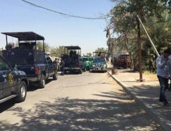 ifmat - Iran sponsored Hezbollah making problems in Iraq