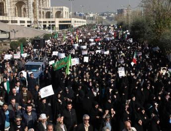 ifmat - Iranian Protests in Peripheral Cities