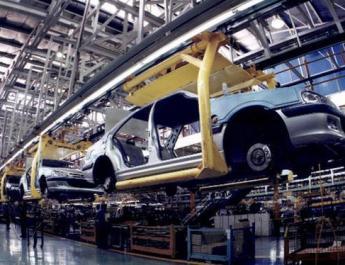 ifmat - Iranian governemnt controls automotive companies