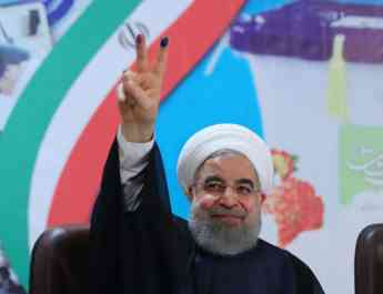 ifmat - Iranian regime will not change its destructive behavior