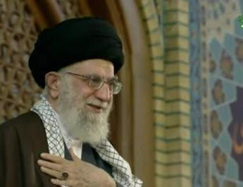 ifmat - Iran's Supreme Leader continue with threats