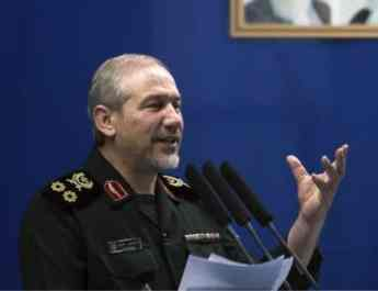 ifmat - Khamenei aide says that the Americans and Zionist are weaker