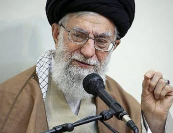 ifmat - Khamenei praises citizens for participating in anti-Israel rallies