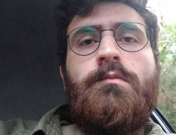 ifmat - No news of detained student in Iran