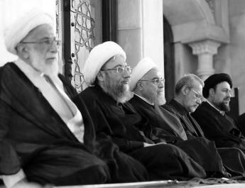ifmat - Sanctions need to target the most critical aspects of Iran regime's belligerence